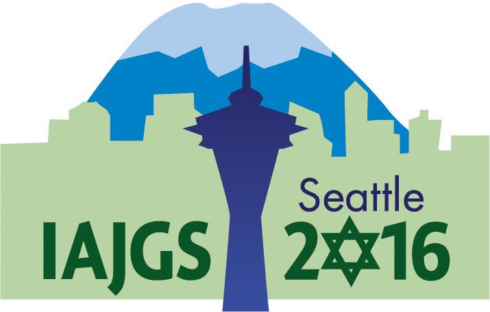 IAJGS 2016
